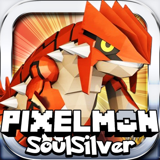 NEW SOUL'SILVER - PIXELMON EDITION Multiplayer MiniGame