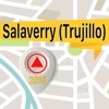 Salaverry (Trujillo) Offline Map Navigator and Guide