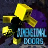 Dimensional Doors : Cosmic Adventure Mini Game