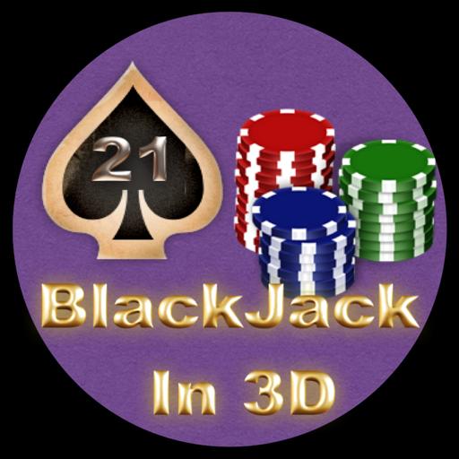 BlackJack In 3D
