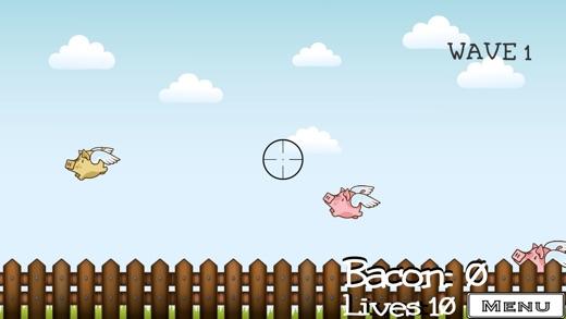 Piggy Hunt Screenshot