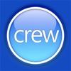 Crew Hair