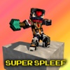 Super Spleef for Minecraft
