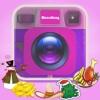 Alle Aufkleber Leistungsstarke Kamera 360