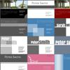 Quick Biz Cards - Business Card Designer and Builder