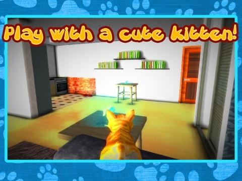 Скачать My Cat Simulator - Catch Fish