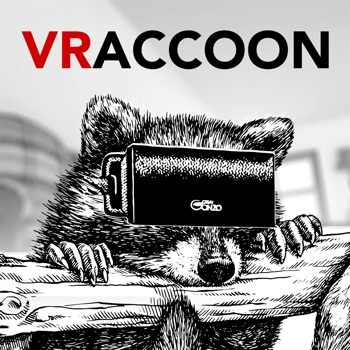 VRaccoon for iPhone
