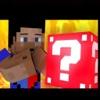 LuckyCraft Red Block Build Challenge