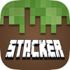 Craft Stacker Classic - Tile Block Stacking Mini Game