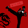 30 Min Martial Arts Workout: Fist of Fury Training Edition (Premium)