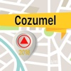 Cozumel Offline Map Navigator and Guide
