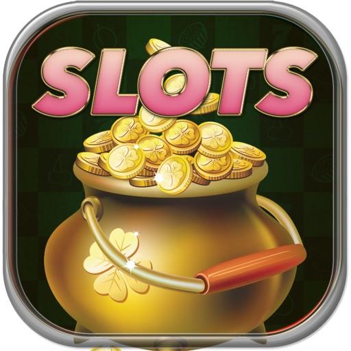Slots Lost the Treasure Jenny - Free Vegas Machine Slot 777 iOS App