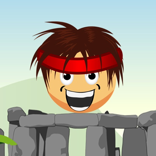Scripture Hero: Nephite prophet wall-crossing escape iOS App