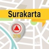Surakarta Offline Map Navigator and Guide