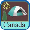 Canada Campgrounds & RV Parks Guide