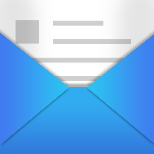 eMail Widget 2 - Quickly Manage Your Inbox right from the Notification Center