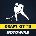 RotoWire Fantasy Hockey Draft Kit 2015