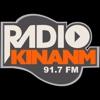 Radio Kinanm FM (91.7 FM Stereo)