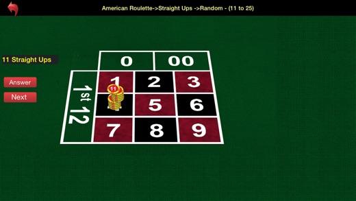 Roulette dealing shortcuts gambling prayer