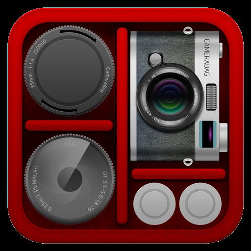 制作复古照片 CameraBag 2 For Mac