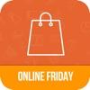 Online Friday - Ngày mua sắm trực tuyến