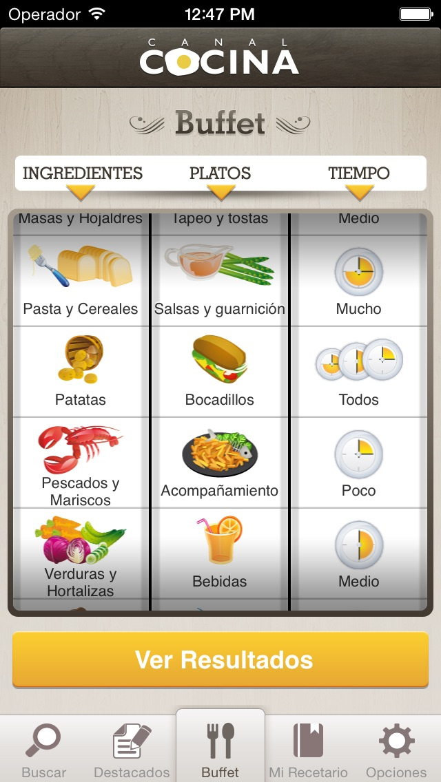 download Canal Cocina apps 4