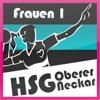 HSG Oberer Neckar- Frauen 1