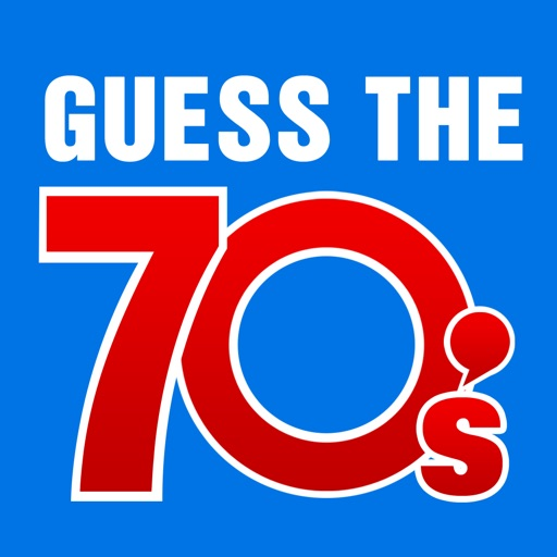 Version 2016 for Guess The 70's Emoji iOS App