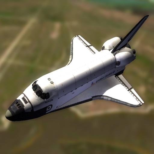 space shuttle landing simulator - photo #8
