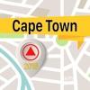 開普敦 離線地圖導航和指南