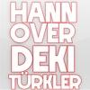 Hannover'deki Türkler