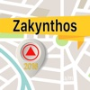 Zakynthos Offline Map Navigator and Guide