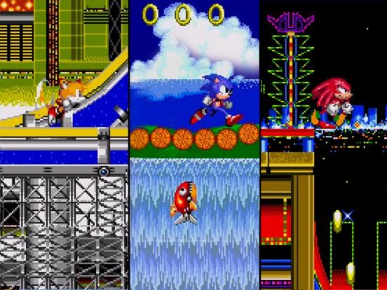 Screenshot #3 for Sonic the Hedgehog 2