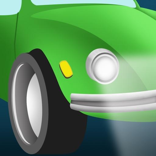 Конечная Машина Побег Разборок - Лучшая скорость умение уклоняться от игры