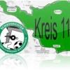 Kreis 11 - Rees / Bocholt
