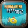 Submarine Hapydive
