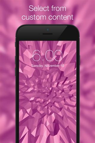 Live Wallpapers - Custom Backgrounds and Themes screenshot 3