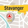 Stavanger Offline Map Navigator and Guide