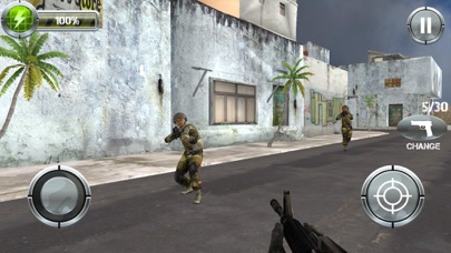download Critical Shanty Town Wars 3D apps 1