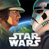 Disney - Star Wars: Commander - Worlds in Conflict artwork