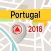 葡萄牙 離線地圖導航和指南