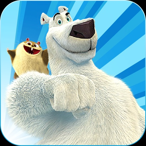 Arctic Dash: Norm of the North