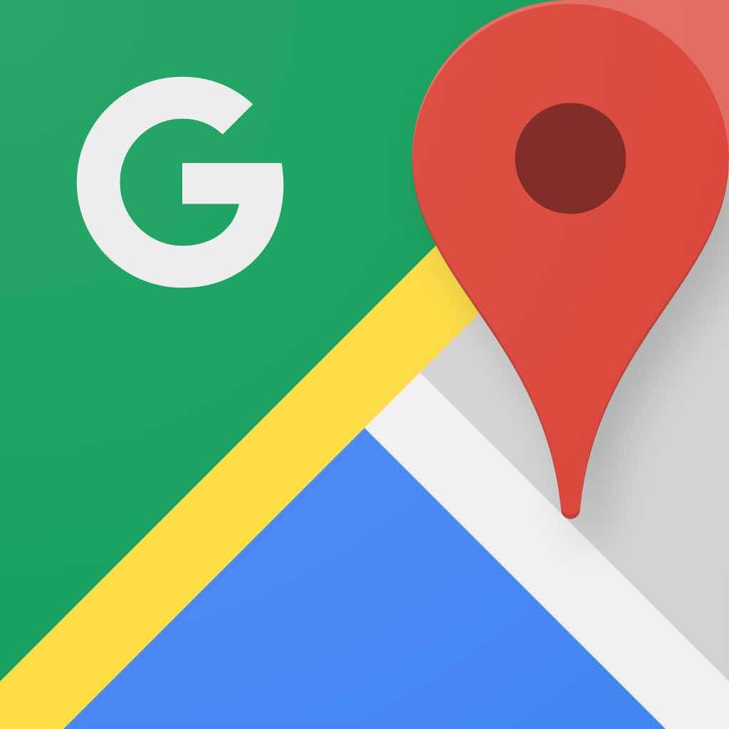 谷歌更新其地图app和chrome