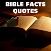 All Bible Facts Quotes