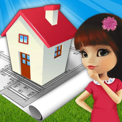 Home design 3d my dream home by anuman for Home design 3d paid version apk