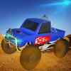 Monster Truck SUV 3D - 4x4 Extreme Off Road Hill Climb Adventure