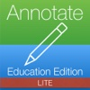 Annotate - Education Edition Lite