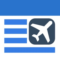 Boarding Pass - Flight Check In & Itinerary Manager