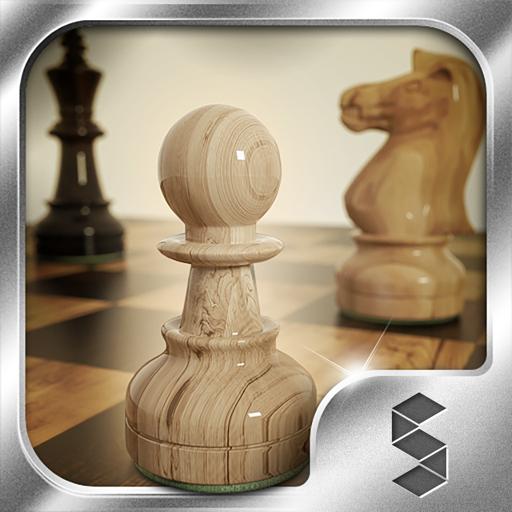 爱国际象棋3D版 iChess 3D For Mac