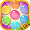 Bubble Box - 6 In 1 Games voor iPhone / iPad